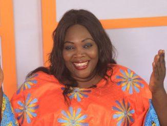 Ndella Madior : « J'adore les hommes. Moi mariée, je fais l'amour tous les jours »