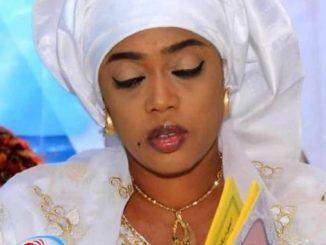 Magal à Medinatoul Salam: Le préfet de Mbour interdit la voie publique à Aïda Diallo