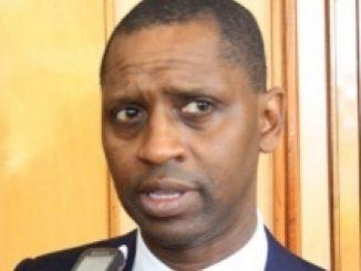 Kabirou Mobdj traqué pour 500 millions Fcfa