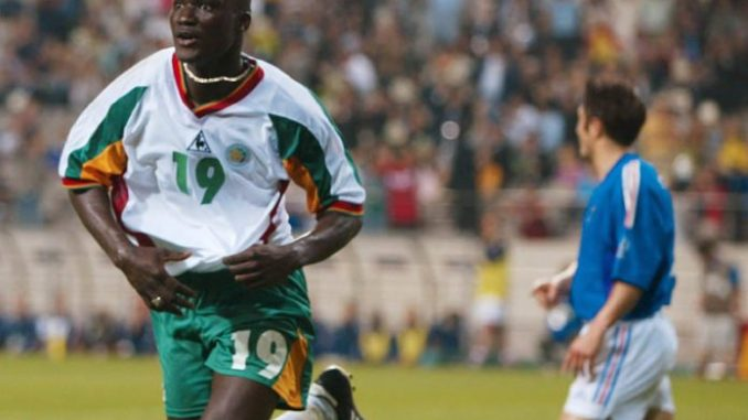Nécrologie: Décès de l'ancien international sénégalais Papa Bouba Diop