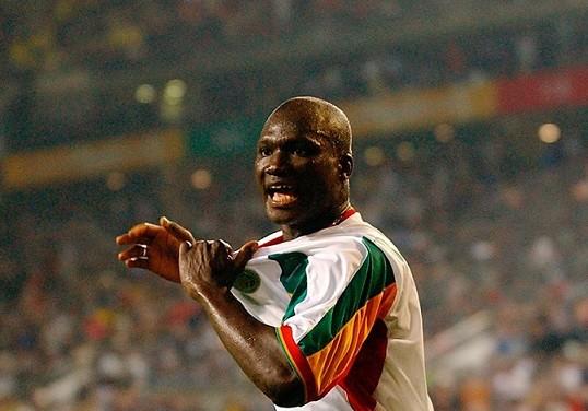 FIFA, Lens, Fulham, West Ham rendent hommage à Pape Bouba Diop