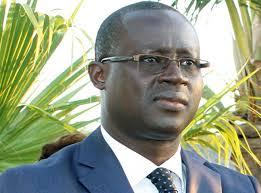 Interdiction des rassemblements sportifs : Augustin Senghor marque son désaccord