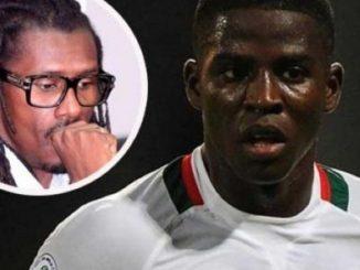 """Papy Djilobodji : """"Aliou Cissé a bousillé ma carrière en équipe nationale"""""""