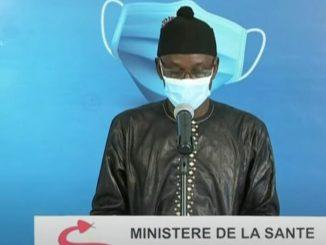 Bilan coronavirus : Le Sénégal bat son record de nouveaux cas et son record de décès en un jour, ce samedi 9 janvier