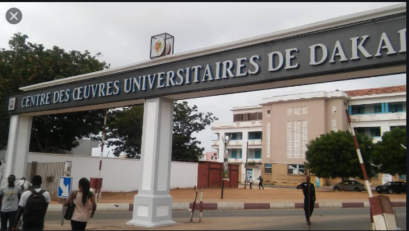UCAD : Un enseignant victime de mort subite