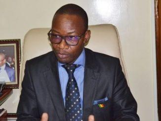 Le message de soutien de Me Moussa Diop à Ousmane Sonko