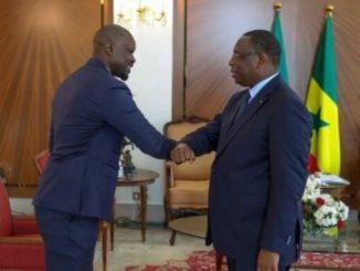 Affaire de viol: Ousmane Sonko accuse ouvertement Macky Sall