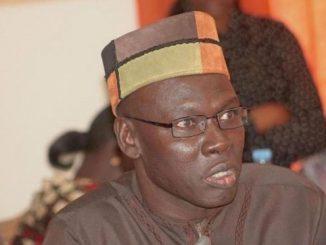 """Pr Babacar Gueye : """"Ce qui peut régler le nombre de mandat présidentiel"""""""