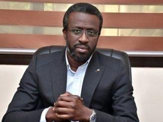 Santé: Dr Abdoulaye Bousso remplacé par Dr Alioune Badara Ly